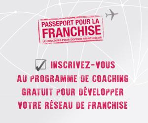Passeport pour la Franchise