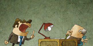 Il est préférable de demander des précisions plutôt que d'exiger des éclaircissements…