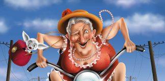 Certaines personnes âgées doivent être accompagnées, soutenues. D'autres freinées dans leurs élans...