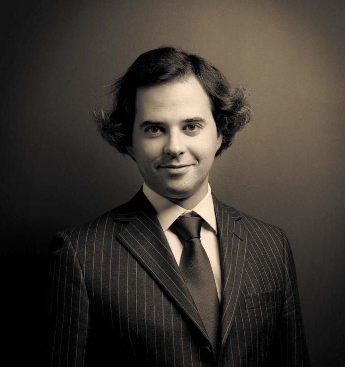 Jean-Baptiste Gouache, avocat Associé - Gouache Avocats. Membre du Collège des Experts de la Fédération Française de la Franchise.