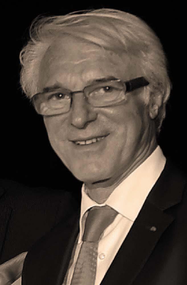 Michel Kahn, consultant expert en franchise et partenariat, Président de l'IREF - Fédération des Réseaux Européens de Partenariat et de Franchise, Auteur de « Franchise et Partenariat » (Dunod. Paris, 2009)
