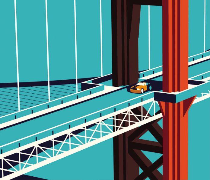 Créer un pont entre deux pays : facile comme bonjour d'un point de vue juridique ?