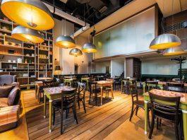 La restauration en franchise: ou comment revisiter les classiques