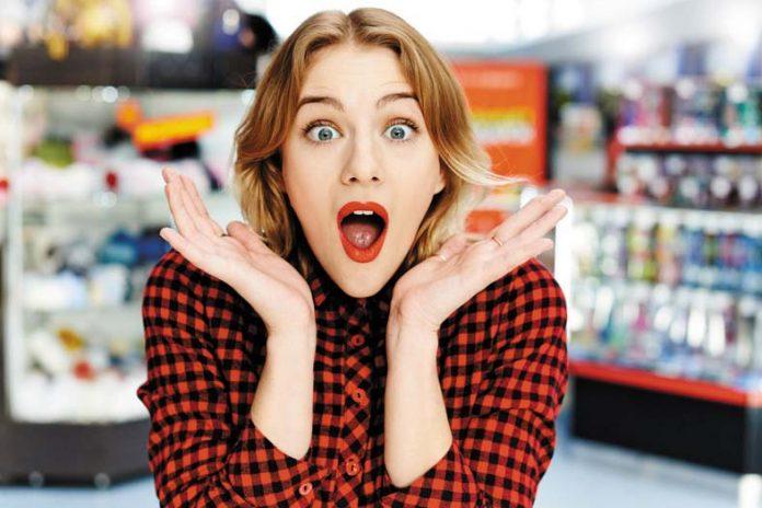 Apprendre à gérer les clients hystériques lors de l'ouverture, si la marque est connue…