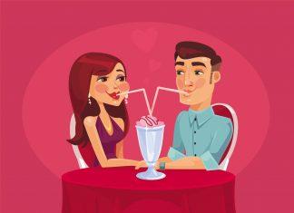 Les amoureux en tête-à-tête, une valeur sûre pour le chiffre d'affaires…