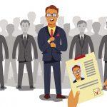 Le moyen de vraiment choisir les membres du réseau selon leur potentiel…