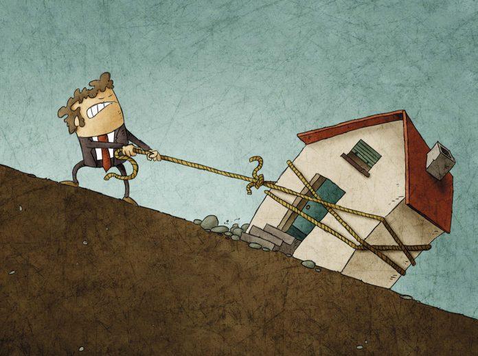 Parfois le contexte et le concept évoluent tellement que le franchiseur doit convaincre du bienfondé de déménager et d'engager des frais…