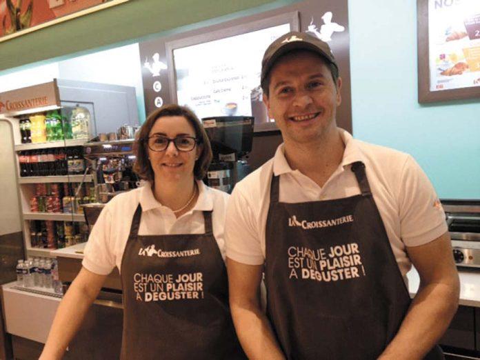Couple de Berrichons perdus en Auvergne? Ou presque...