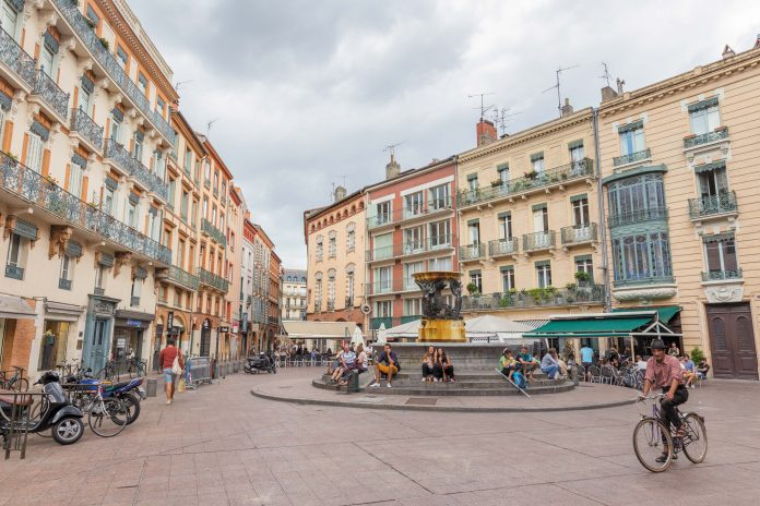 """""""Ô Toulouse..."""""""